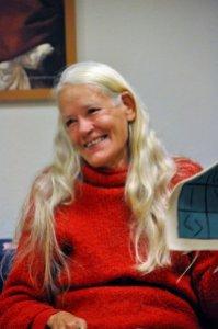 Freya Aswynn, 2012