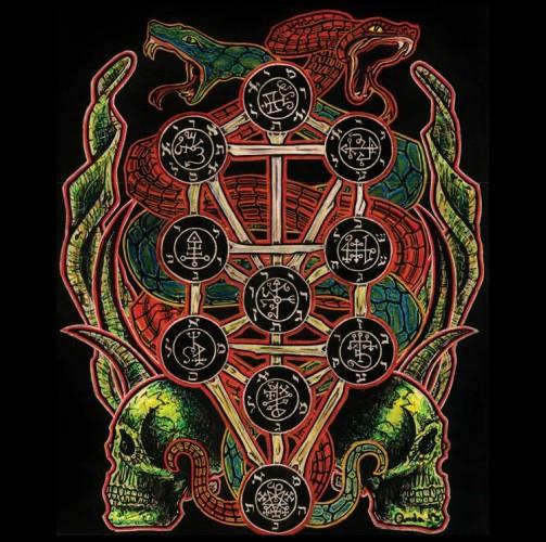 essay anti cosmic satanism