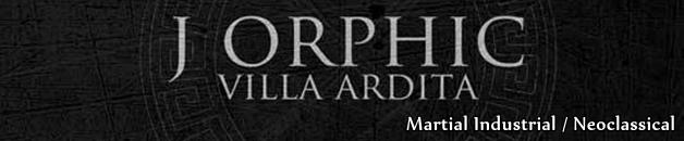 J Orphic Villa Ardita