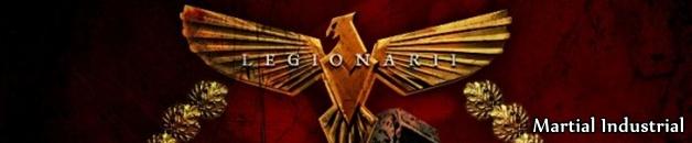 Legionarii Iron Legion