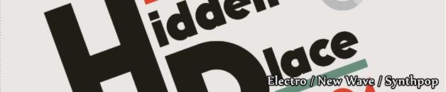 Hidden Place Retrospettiva 2004-2014 Crop