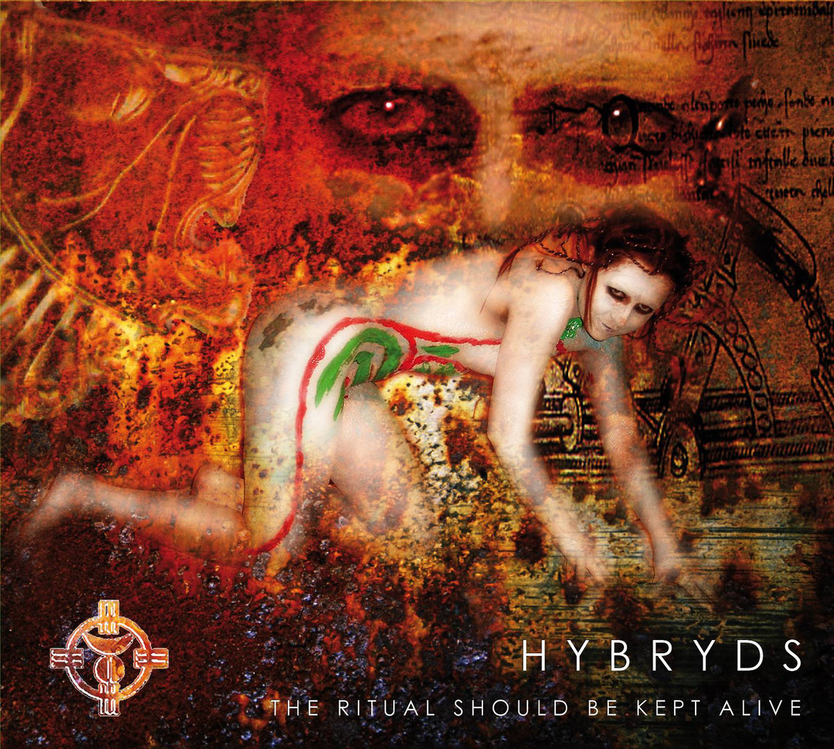 Hybryds - The Ritual Should Be Kept Alive - Recorded Live In France 20th March 1992