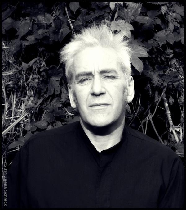 John Murphy | Credit: Zeena Schreck